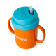 Feeding Bottle Straw New Baby Feeding Products Baby Cup Training Bottle With Straw