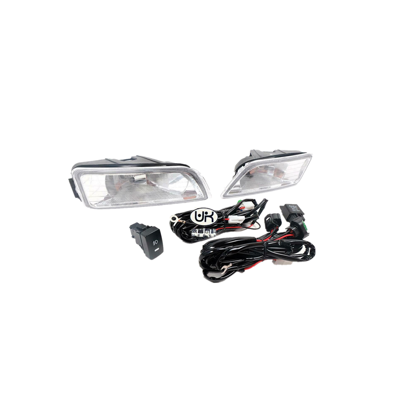 New LED FOGLAMP/LIGHTS SETS For HONDA ACCORD 2003 2004 2005 YEARS