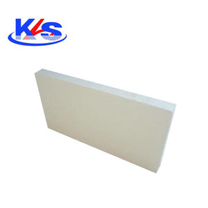 fireproof and lightweight 9mm partition Calcium silicate board interior wall panel