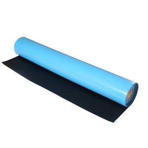 Industrial Custom Green Blue Assembly Line Countertops Rubber Desktop Mat Anti Static Esd Table Mat