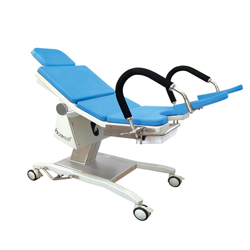 electric portable operating gynecological examination table chair for hospital used