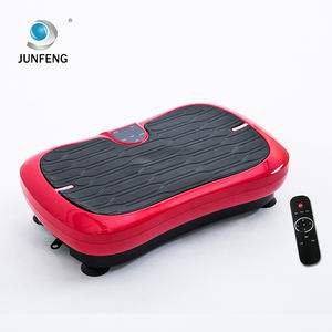 Body slim plate vibration platform super body shaper mini vibration plate