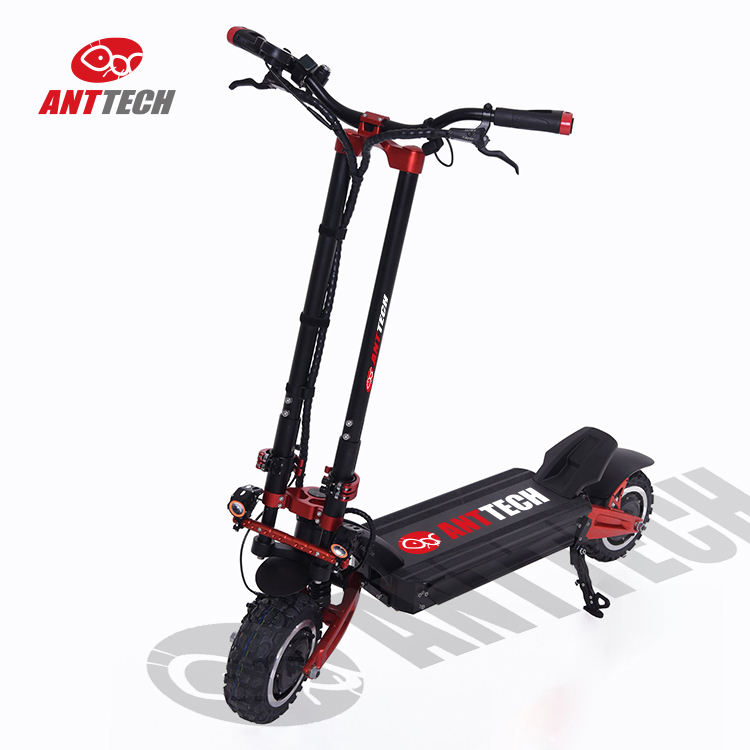 Newest ZERO 11X Inch Electric Scooter 72V 3200W Dual Motor X11-DDM Top 110km/h with Hydraulic Brake