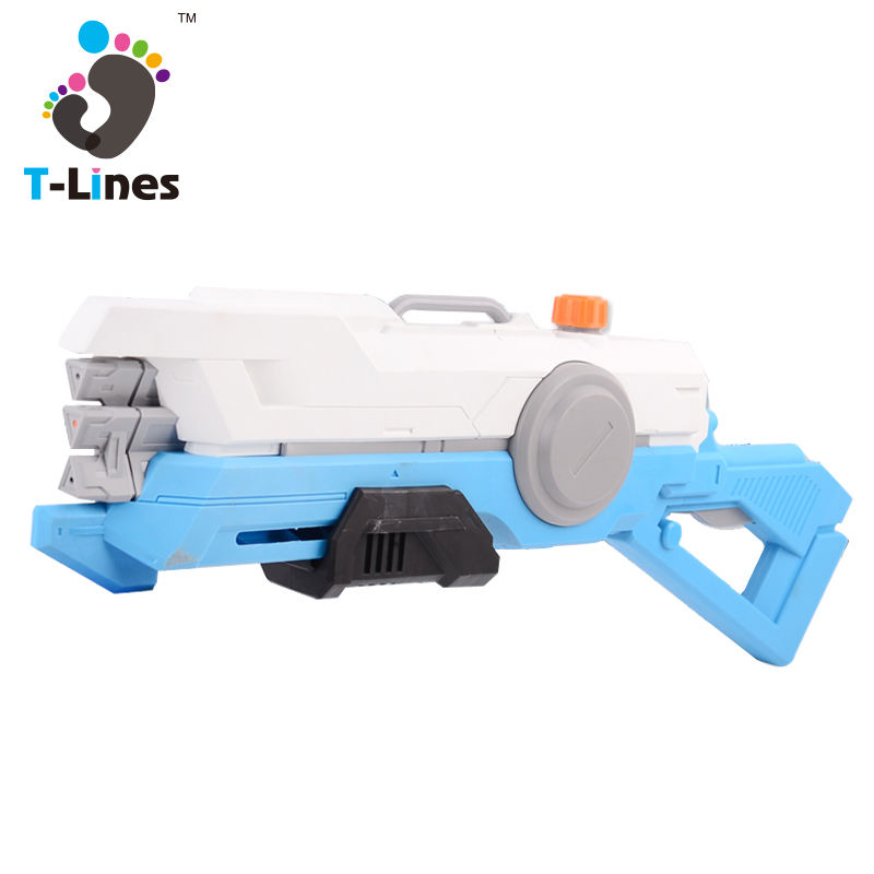 High pressure summer spray toy capacity large water guns for adults