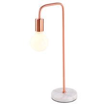 Wholesale price  bedside table lamp modern lovely macaroon reading lamp LED student study light