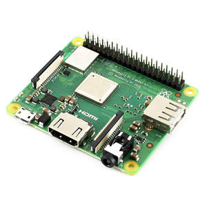 Raspberry Pi 3 Model A  1.4GHz CPU 512MB RAM With WIFI   Bluetooth For Raspberry PI3 A