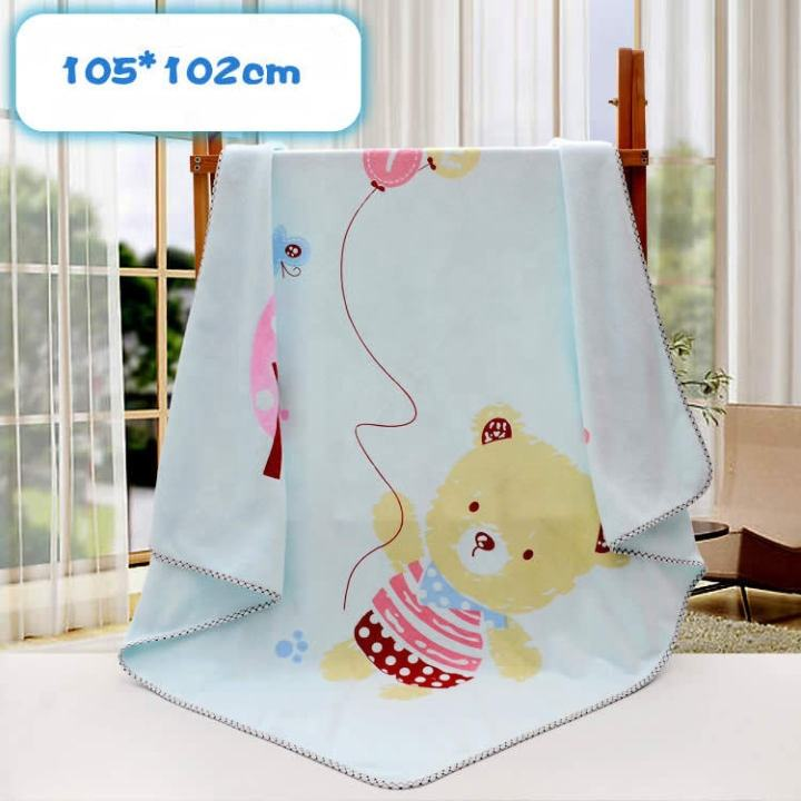 Wholesale Custom Made In India Baby Kids Cartoon Robe Bath Towels Hooded Set