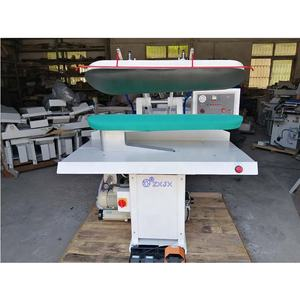 best steam press equipment for dry cleaning shop hospital commercial laundry press machine