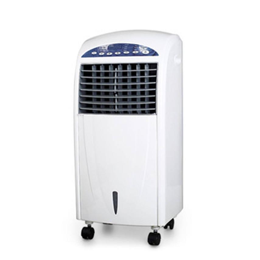 저잡음 500L/H 증발 700 메터/초 공기 흐름 증발 휴대용 에어컨 쿨러 팬
