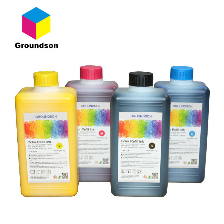 1000ml refill pigment ink for 3110 7110 9110 ink cartridge