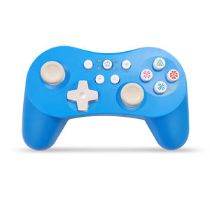 KINGSTAR Customizable 5 In 1 Mini Lightweight Wireless Bluetooth Game Controller For PS3, Switch, PC, PC360, Android