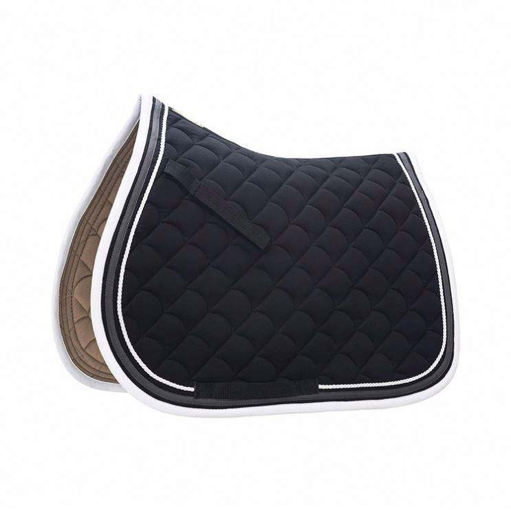 2020 Wool Saddle Pads Wholesale Made In China