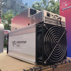 Asic miner 58TH/S btc bch used miner stock today shipping Whatsminer M21s