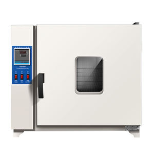 Laboratory Drying Machine Hot Air Circulation Drying Oven Price