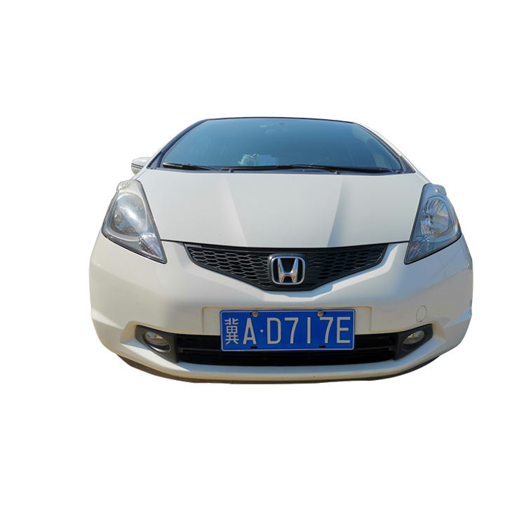 China's cheap used cars are the first choice 131 HP, original car paint, with sunroof