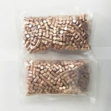 6n high purity copper,copper granules,copper price