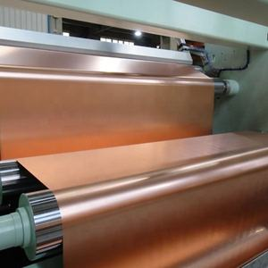 Hot Selling 3oz Shielding Copper Foil