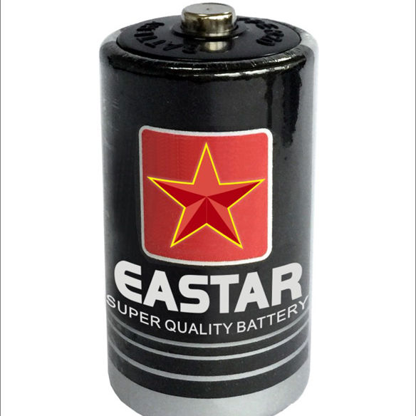 20Years old factory heavy duty r20 1.5v carbon battery manufacturer