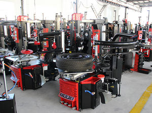 AUTENF direct sale tyre changer/tire changer machine