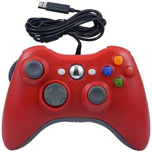 Joypad für Microsoft Xbox 360 für Xbox 360 Schlank oder PC Windows Gamepads Wireless/USB Verdrahtete Spiel Pads Controller bluetooth Gamepad