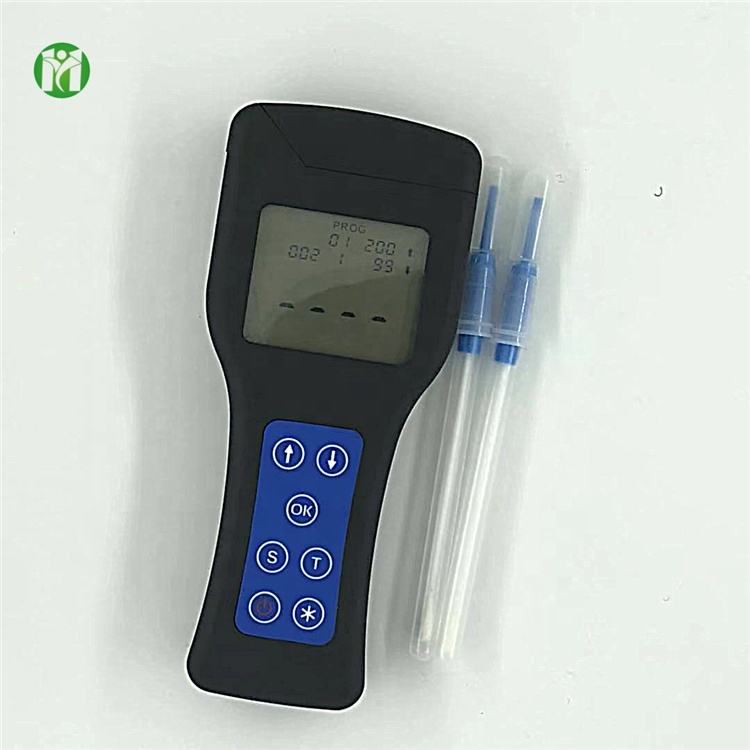ATP bacteria detector atp tester with swabs