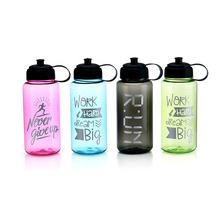 hot sale  1200ml camouflage water bottle   big capacity water bottle  brief bottle