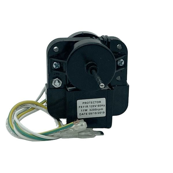 F611R MINI AC MOTOR EVAPORATOR FAN MOTOR FOR REFRIGERATOR