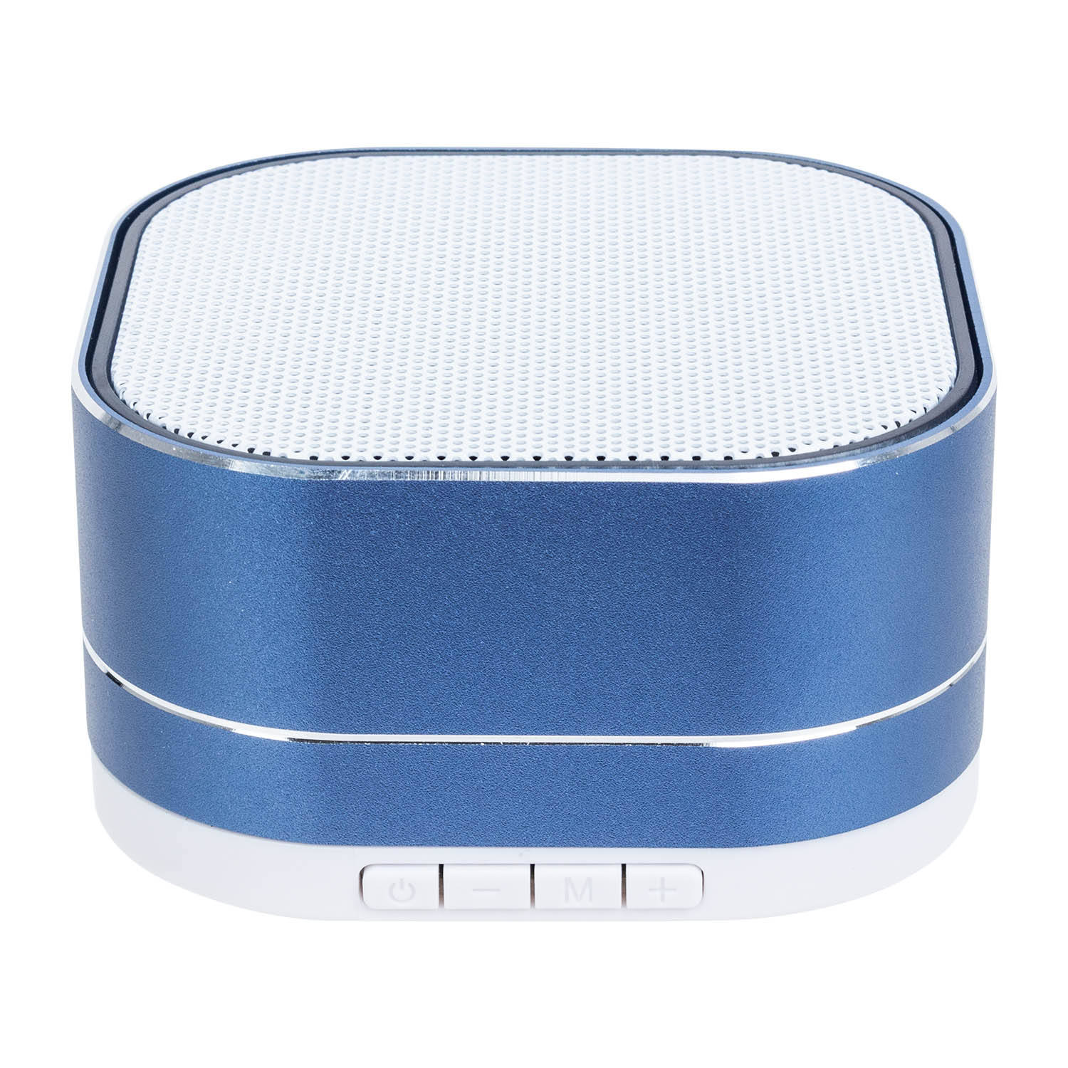 portable music player microphone metal mini blue tooth speaker