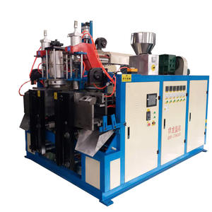 production line for plastic canister ,Automatic blow moulding machine, Jerrycan blow molding machine