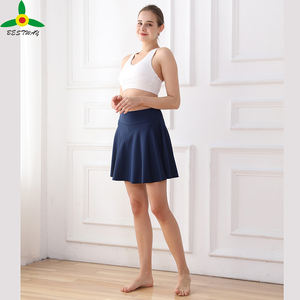 Skirts Women Plus Size Pleated 2020 Custom New Sport Tennis Skirt
