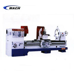 CQ62100 Conventional Heavy Duty Turning Manual Lathe Machine