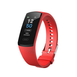 Latest K1 Smart Bracelet Smart Band Sleep Monitor Fitness Tracker IP67 Waterproof Sport K1 Smartband