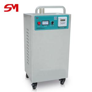 High Efficiency Ozone Generator In Air Purifier