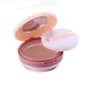 3 Colors Refreshing Mineral Loose Powder Oil Control Setting Powder Natural Bare Radiance Concealer Light and Delicate Makeup