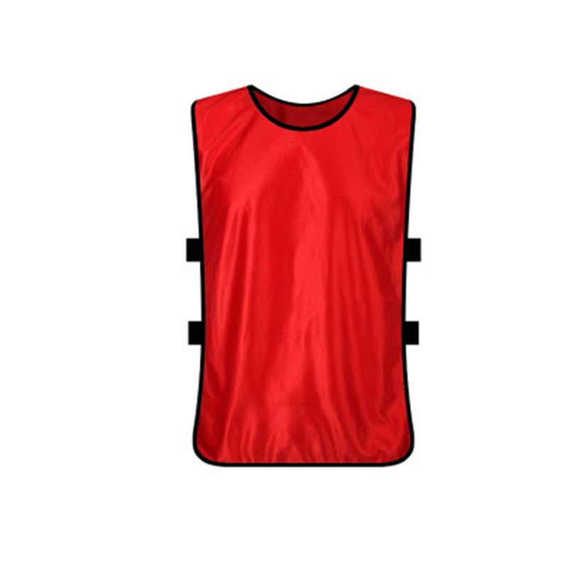 Customized High Quality Sleeveless Soccer Vest