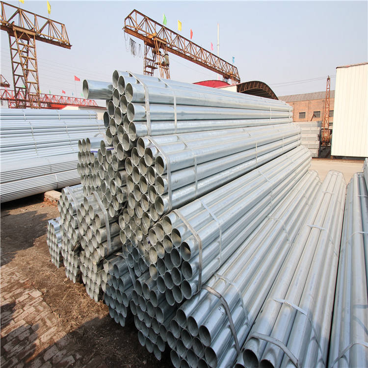 GI Steel pipe,230g/ms steel pipe and tube for sale