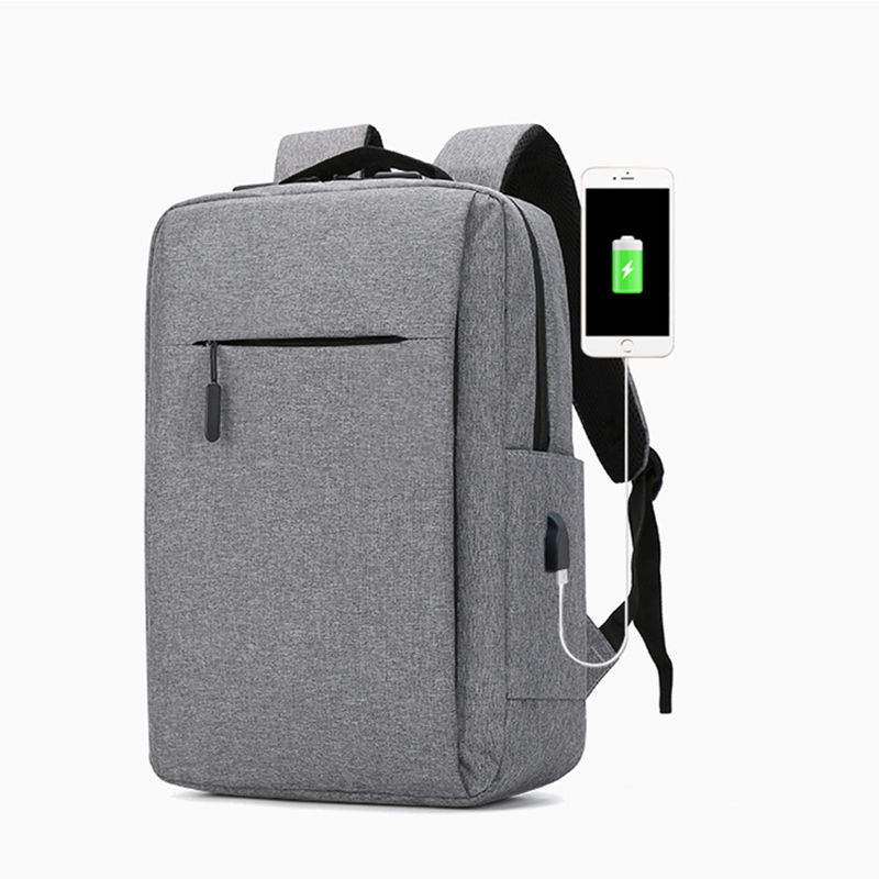 Large capacity urban leisure Men Travel Hiking Sport Bag USB Port Waterproof Oxford laptop Backpack For Men bag packs men