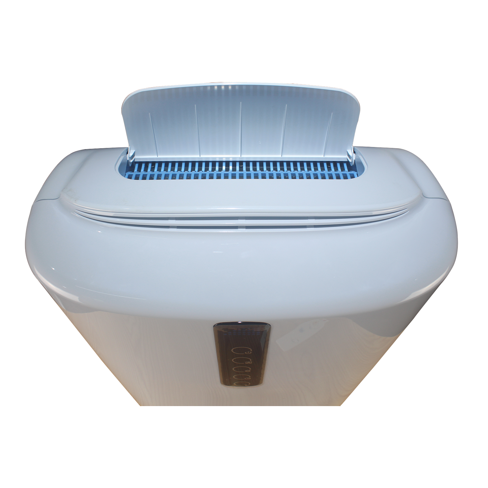 New Model Portable Intelligent Purification Remove Smog PM 2.5 H13 HEPA Filter Air Purifier