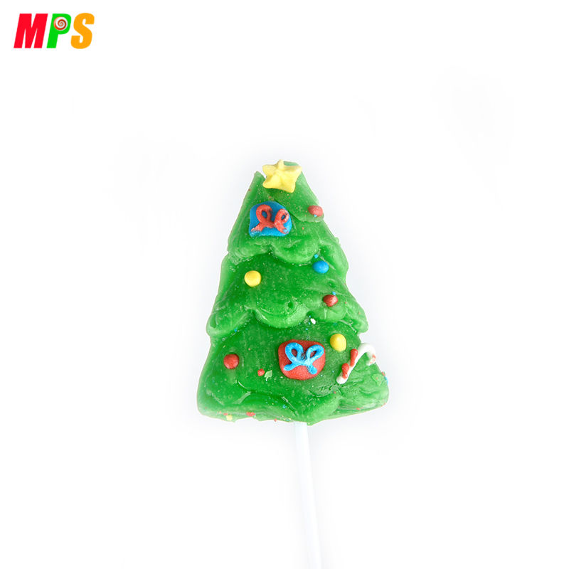 Wholesale Bulk Christmas Sweets Hard Candy Sticks Fruit Candy