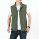Men's Causal Lightweight Outdoor Fishing Travel Photo Safari softshell vest