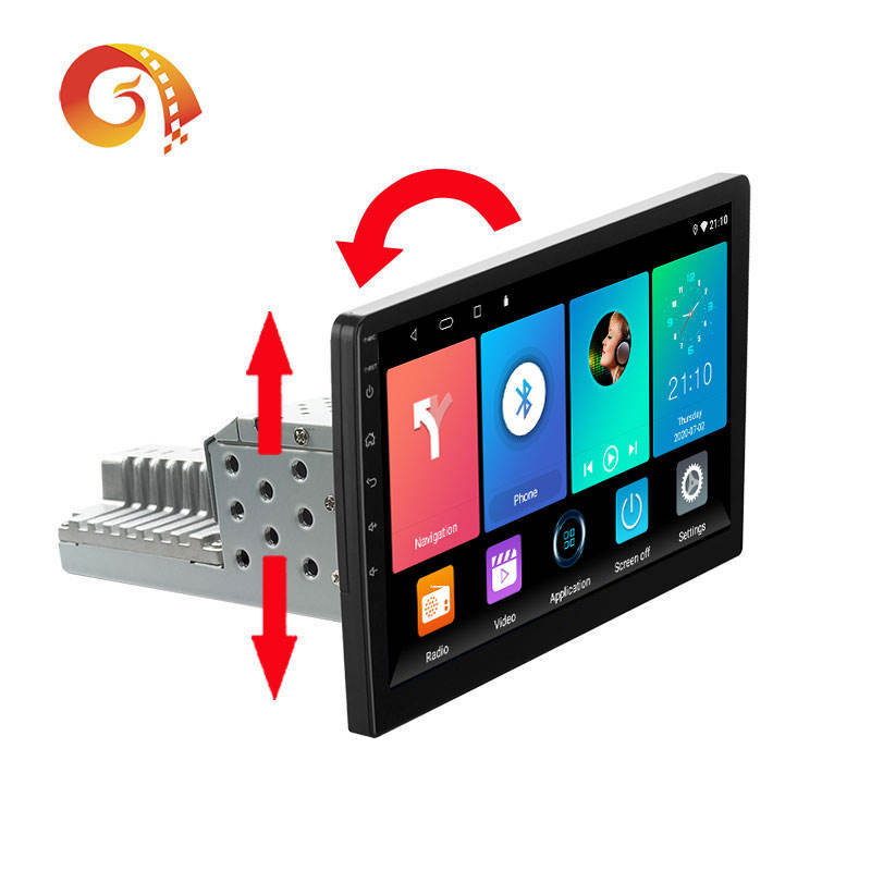 1006 10inch Android car dvd player