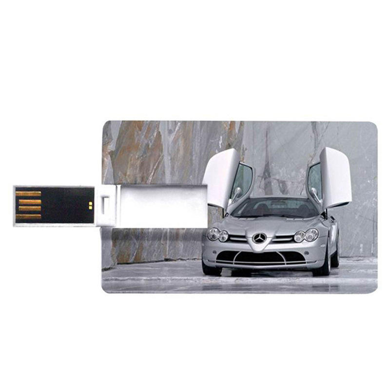 Credit Card USB in USB Flash Drive 8GB 32GB USB3.0 U disk Pen drive memory