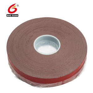 Double side high adhesive acrylic VHB foam tape