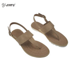 Popular New Producing Slipper Flat Sandal Casual Comfort Sandals