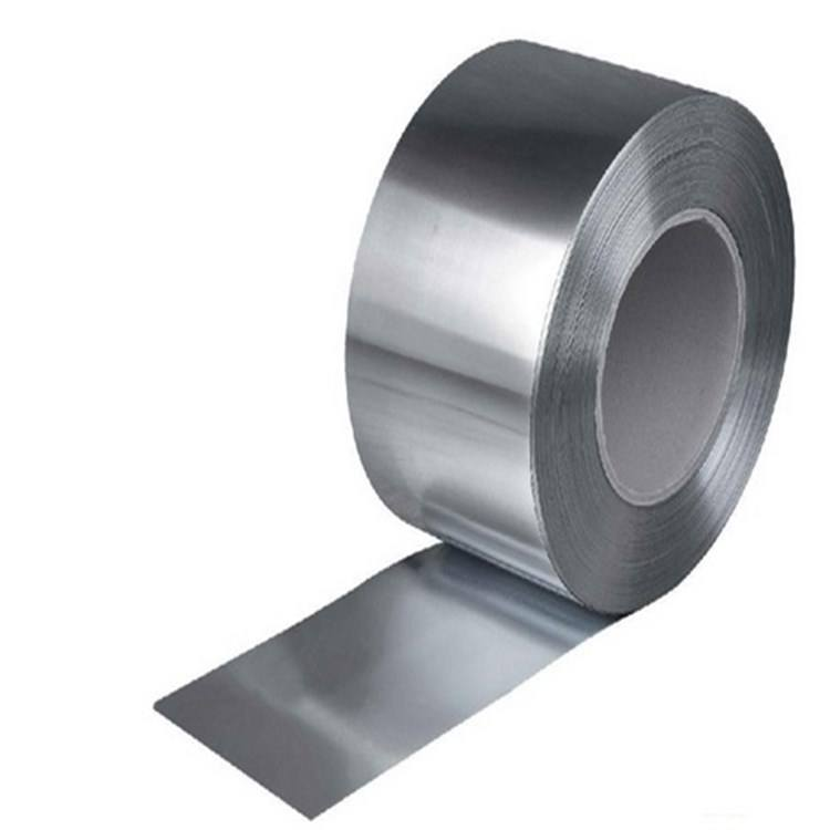 Gr1 Gr2 Pure Titanium Strip Titanium Foil For Surgical Implant
