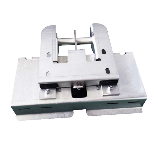 OEM CNC Forming Parts Sheet Metal Fabrication Service