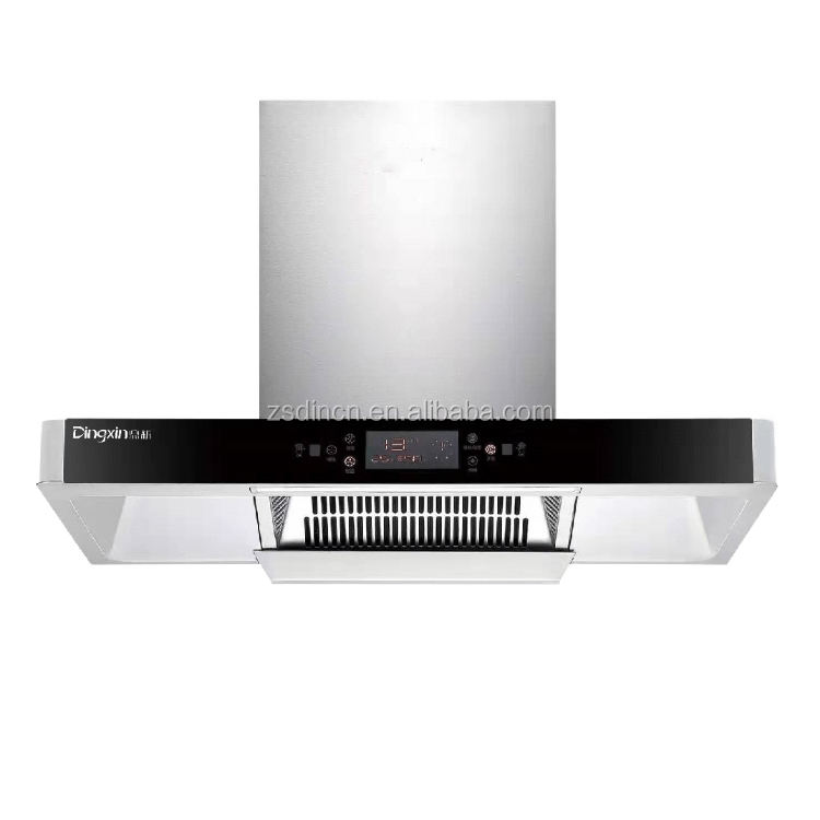 2020 hot selling stainless steel kitchen range hood