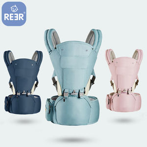 Reer Baby Hip Seat Carrier Wrap