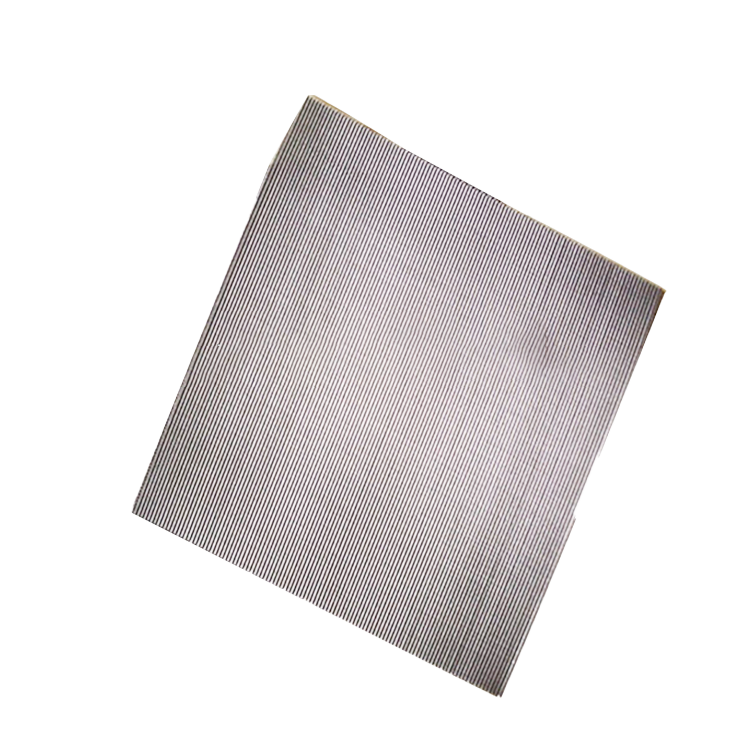 BOLIN stainless steel Cu200 201 202 204 wire mesh grid