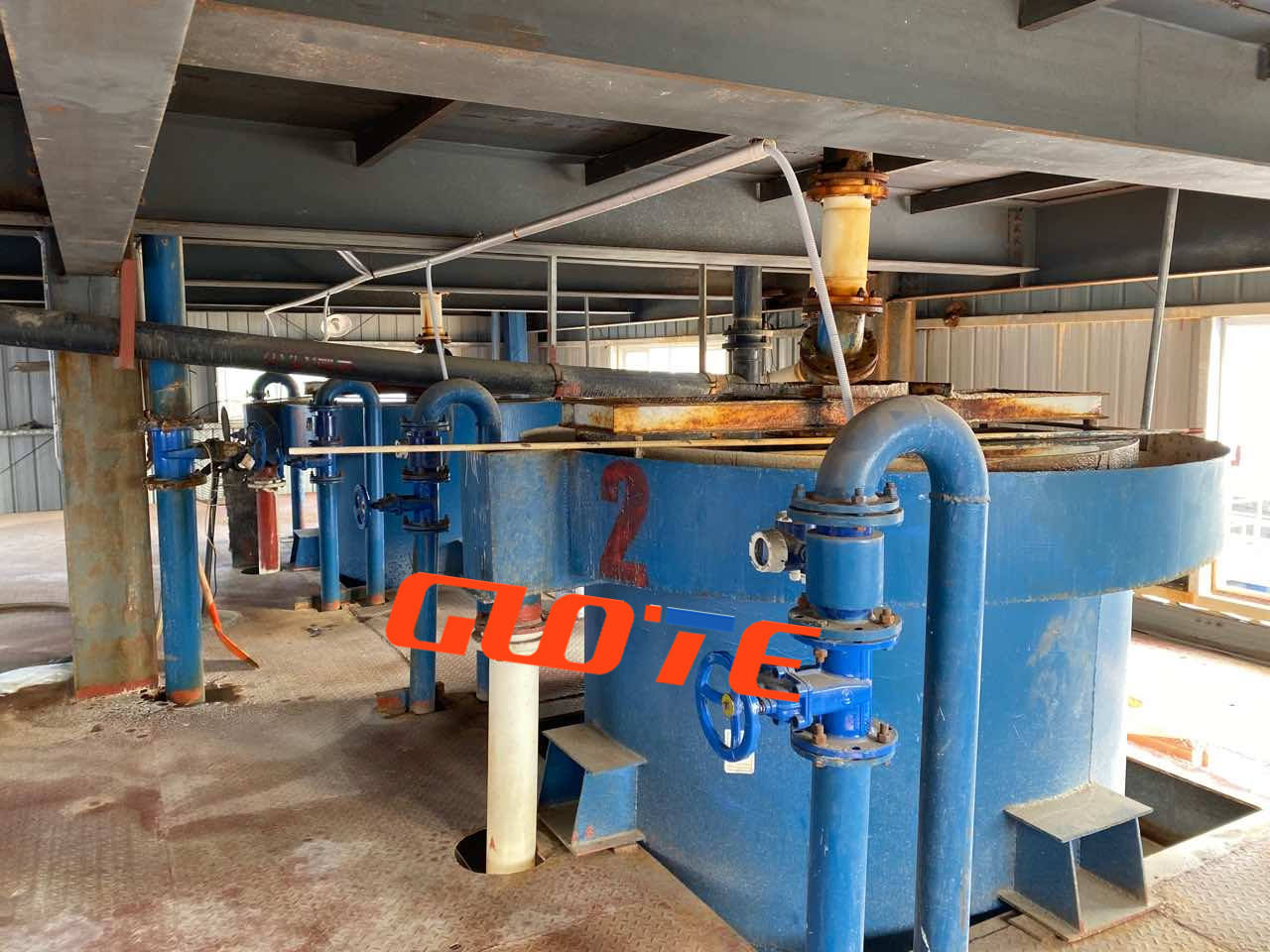 Silica Sand For Glass Production Glass Sand Processing Line
